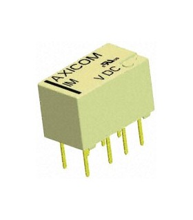 5-1462037-3 - RELAY, 2A, 3V, DPDT - 5-1462037-3