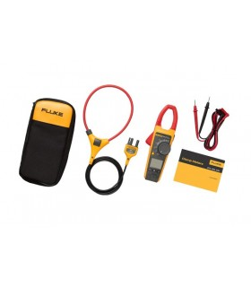 FLUKE 376 - CLAMP METER, I FLEX, HAND HELD - FLUKE376