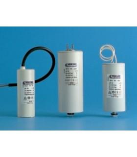 Condensador Arranque 16uF 450V c/ fios - 3516450