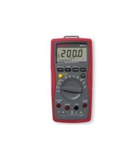 M-550-EUR - MULTIMETER, DIGITAL, HANDHELD, TRMS - AM550