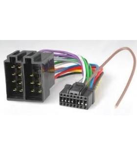Adaptador para autorádio PIONEER DEH2300R/DEH1300R -» ISO mo - MX0190124