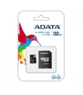 Cartão micro SDHC CARD 32Gb ADATA CLASS10 - SD32GBA