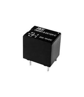 MCCMA51SDC12VC - Rele 12vdc 20Amp Spdt - MCCMA51SDC12VC