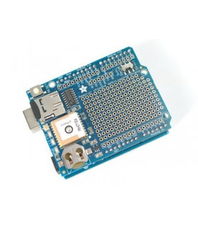 ADA1272 - Adafruit Ultimate GPS Logger Shield Includes GPS - MXADA1272