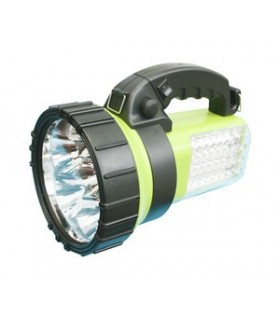 Lanterna  6+24  Leds 6w - MIX60.328