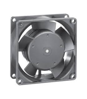 Ventilador 80X80X32 48VDC 63mA - TYP8318