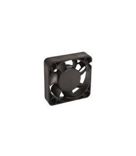 Ventilador 24Vdc 60x60x25mm - V246