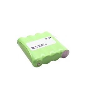 Pack 4 Acumuladores  LR6 - NI/CA -  4.8V 700ma - 1694N600
