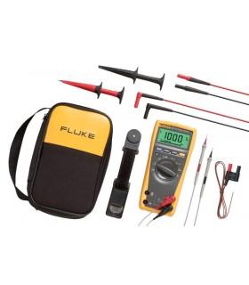 FLUKE179/EDA2 - Kit Multimetro DMM, 6000 COUNT - FLUKE179/EDA2