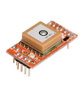 MICROSTACK GPS  L80 GPS MODULE FOR RASPBERRY PI - MICROSTACKGPS