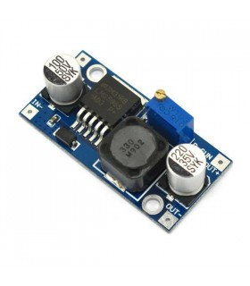 MX130731002 - LM2596 DC-DC Buck Converter Step-Down Power - MX130731002