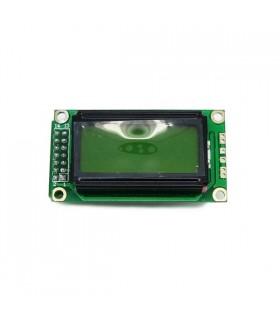 MX120717004 - UART Serial 8*2 Characters LCD - MX120717004