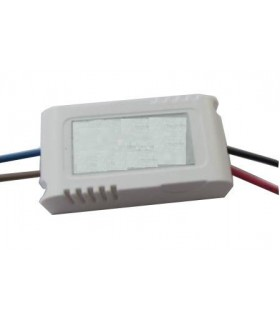 Driver LED IP40, In: 240Vac, Out: 12Vdc, 9w - LL632