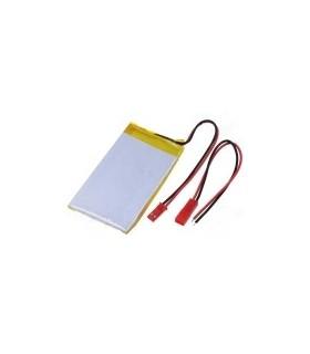 MX0359007 - Bateria Li-Po 3.7V 0.25Amp - MX0359007