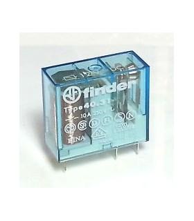 Rele Finder 12Vac 10A 1 Inversor - F40311210