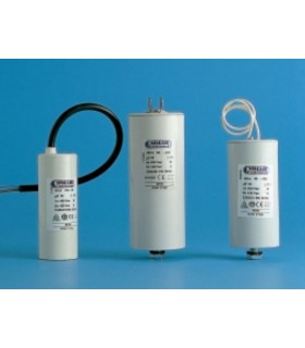 Condensador Arranque 18uF 450V - 3518450