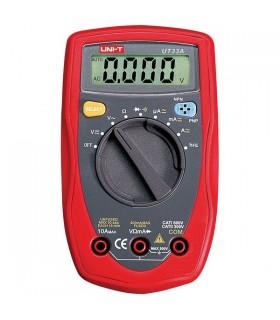 UT33A - Multimetro Digital - UT33A