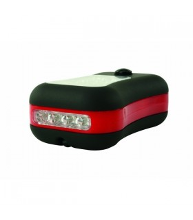 1600045 - Lanterna working Light 2 em 1  24 Leds - 1600045