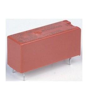 RY611024 - Rele 24Vdc 8Amp 1 Inversor - RY611024
