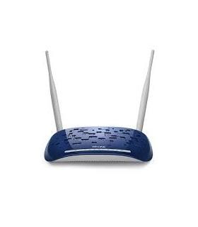 TD-W8960N - ROUTER ADSL WIR TP-LINK N 300 - TD-W8960N