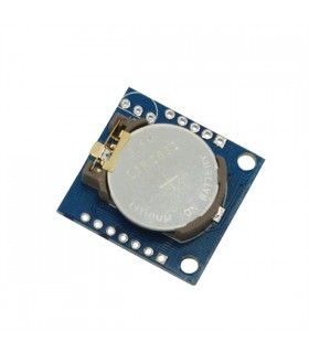 DS1307 I2C RTC DS1307 24C32 Real Time Clock - MXRTCDS1308