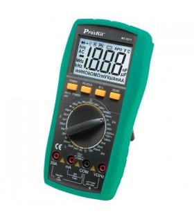MT-5211 - 3 1/2 Digital LCR Multimeter - MT5211