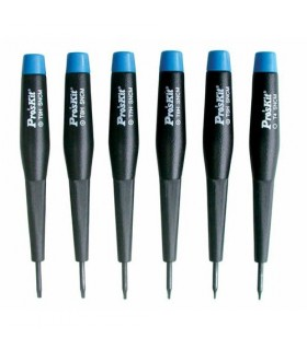 SD-3102 -  6 Pcs Star Screwdriver Set - SD3102