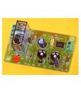 I11 - Temporizador Ciclico 50seg a 30min - I11