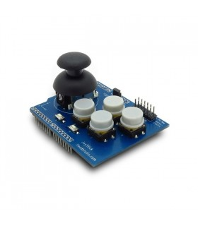 MX120417014 - ITead Joystick Shield - MX120417014