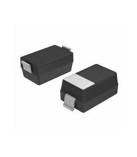2656.2D - Diodo Zener 6.2V SMD - 2656.2D