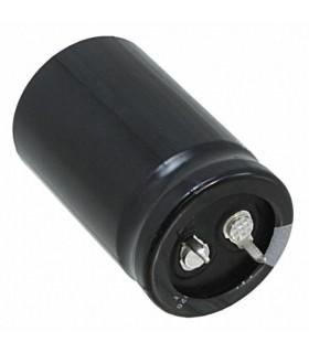 Condensador Electrolitico  120UF, 400V - 35120400