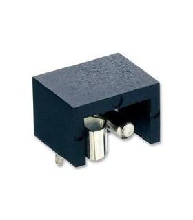 Ficha Dc 2.5mm Circuito Impresso - DC25CI