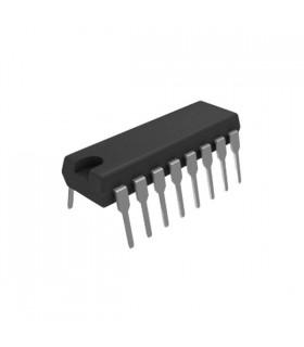 CD74HCT175 - IC Digital D Flip-Flop Positive Edge Trigger - CD74HCT175