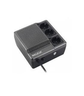 PH9466 - UPS Phasak compacta 600VA - PH9466