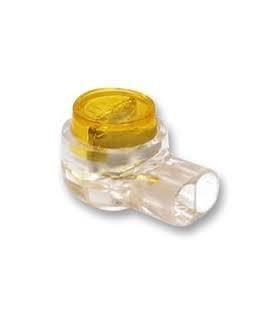 Ligador 2 Condutores 0.4 a 0.9mm2 - UY2