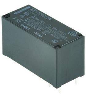 FTR-K1CK012W - Relé SPDT 12VDC, 16A/250V - FTR-K1CK012W