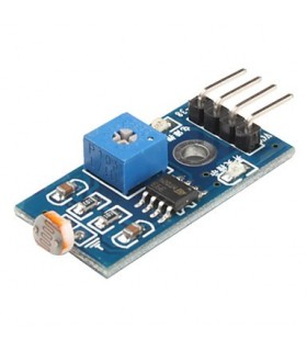 MXLDR - Light Sensor Brick - MXLDR1