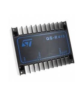 GS-R415 - Conversor CC/CC com isolação 15 Volt Step-Down - GS-R415