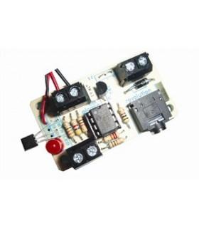AXE113S - Digital Temperature Sensor Kit - AXE113S