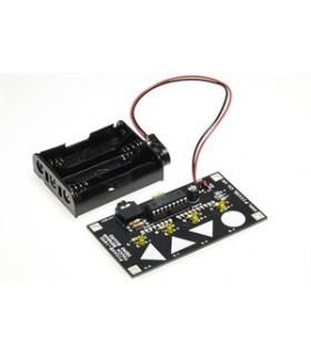 AXE181 - Touch Sensor Project Kit - AXE181