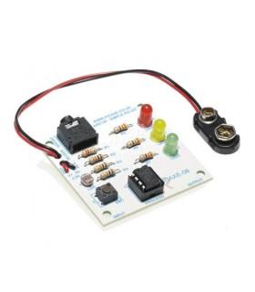 AXE130K - Kit Simples de PIC - AXE130K