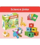 Science Junior
